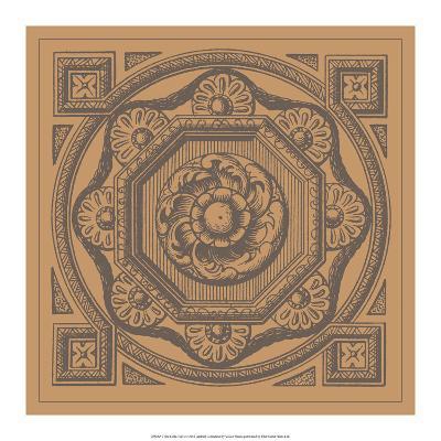Terra Cotta Tile I