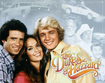 Dukes of Hazzard - Gang