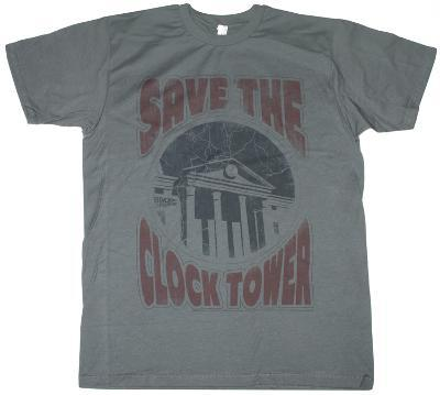 Back To The Future - Saves The Day