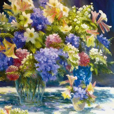 Flowers in Radiance