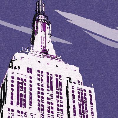 New York, New York! I