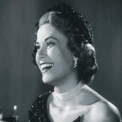 Grace Kelly III