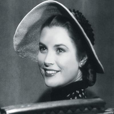 Grace Kelly IV