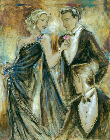 Black Tie Affair I