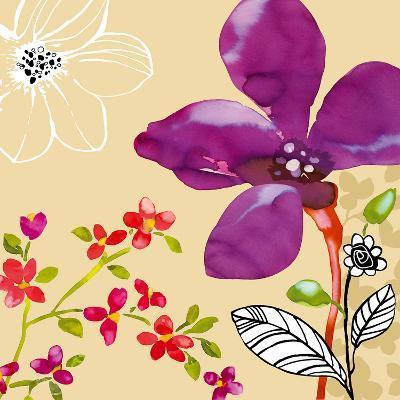 Fun Flowers II