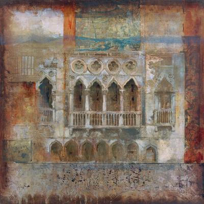 Pieces Of Tuscany III