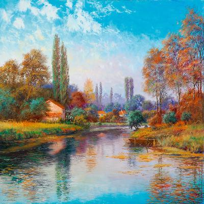 French Riverside