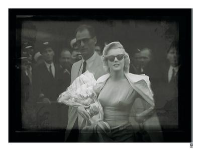 Marilyn Monroe IX
