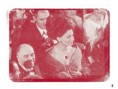 Sophia Loren IV In Colour