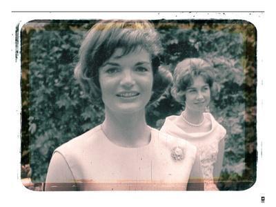 Jackie Kennedy I