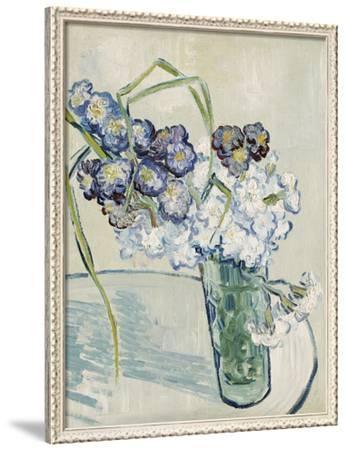 Vase of Carnations, c.1890