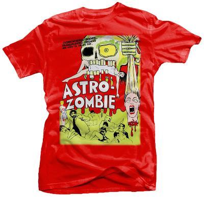 Astro Zombiez