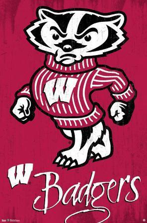 University of Wisconsin Badgers NCAA