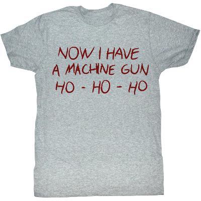 Die Hard - Merry Christmas