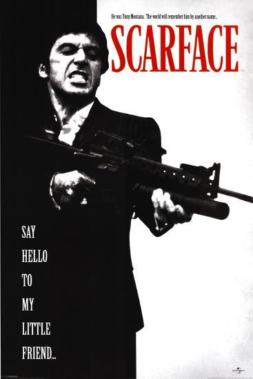 Scarface posters at - Scarface images ...