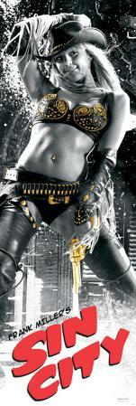 Sin City - Cowgirl