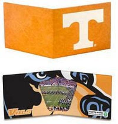 University of Tennessee Volunteers NCAA Tyvek Mighty Wallet