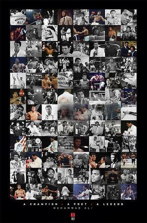 Muhammad Ali - Montage