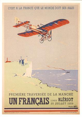 Blèriot 1909