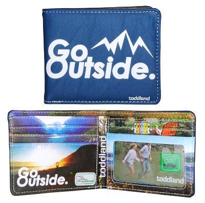 Go Outside Wallet