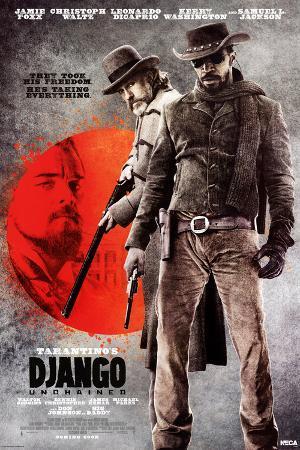 Django Unchained – They Took His Freedom