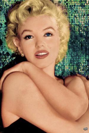 Marilyn Monroe - Hug