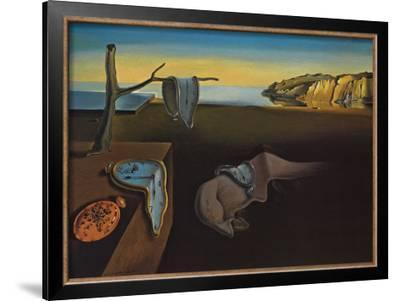 The Persistence of Memory, c.1931