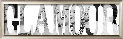 Marilyn Monroe: Glamour