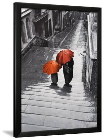 Bristol Rain, c.1954