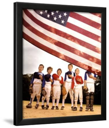 Pride: American Flag