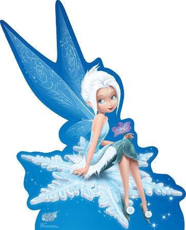 Periwinkle - Secret of the Wings - Disney Lifesize Standup