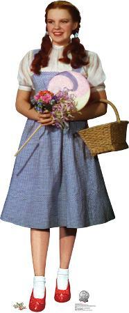 Dorothy - Wizard of Oz 75th Anniversary Lifesize Standup