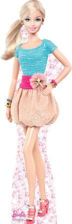 Barbie Lifesize Standup