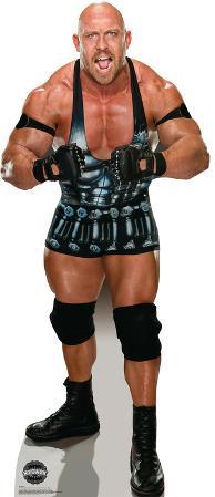 Ryback - WWE Lifesize Standup
