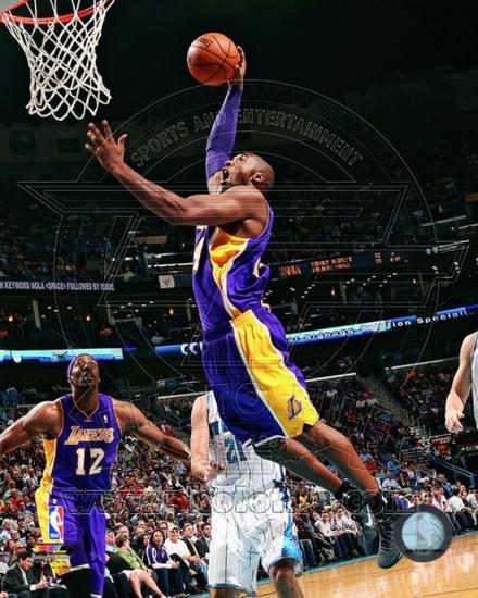 Kobe Bryant 2012-13 Action Photo At AllPosters.com
