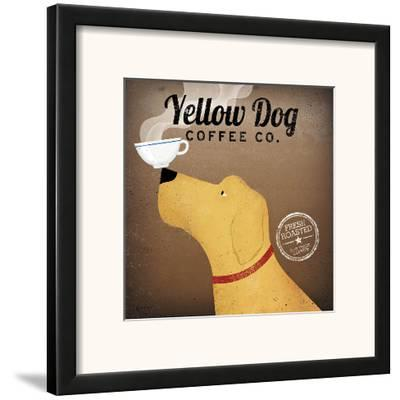 Yellow Dog Coffee Co.