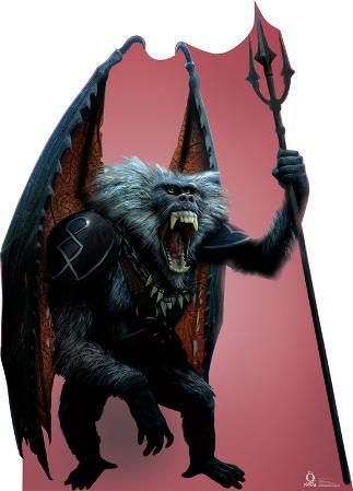 Winged Baboon 02 - Disney's Oz the Great and Powerful Lifesize Standup