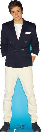 Liam - 1 Direction Lifesize Standup