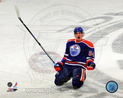 Nail Yakupov 2012-13 Action
