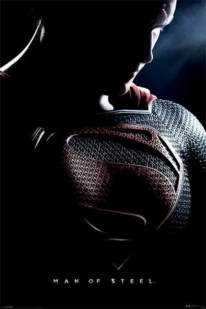Man of Steel - Teaser