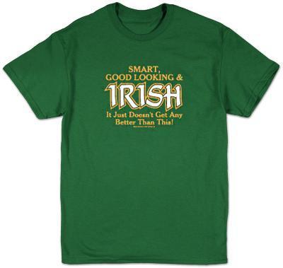 Smart & Irish