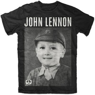 John Lennon - Baby Photo