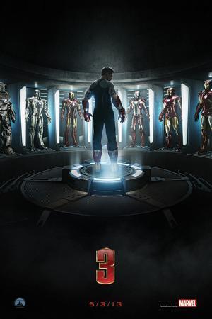 Iron Man 3 - Teaser