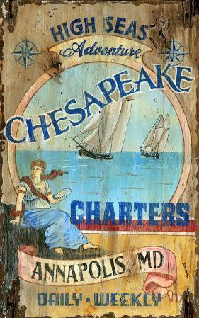 Chesapeake Vintage