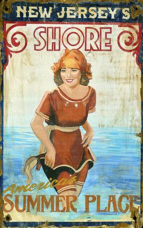 Jersey Shore Vintage