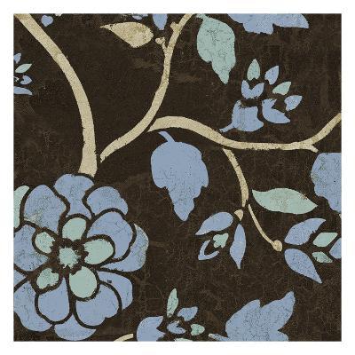 Soft Blue Blooms 9