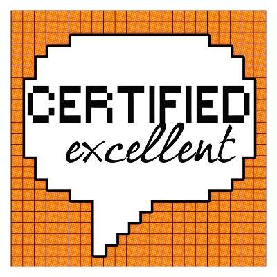 Certified Excellent