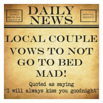 Daily News - Always Kiss