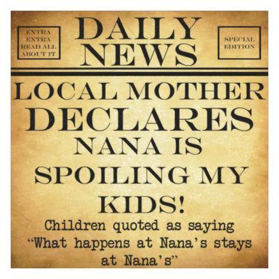 Daily News - Nana