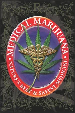 Medical Marijuana Pot